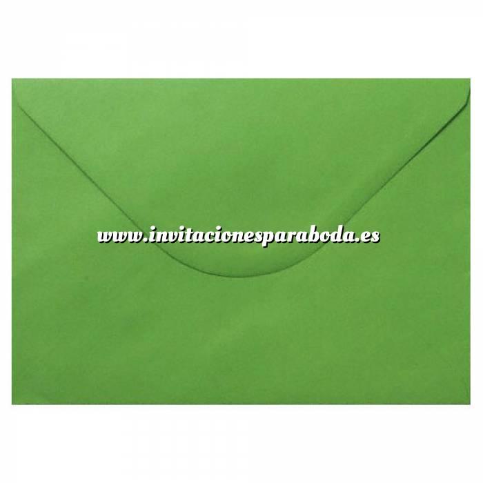 Imagen Sobres C5 - 160x220 Sobre verde c5 - Verde Helecho