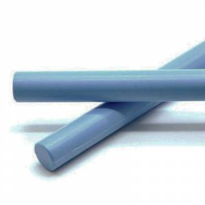Cera para Lacrar - Barra Lacre Azul Claro para Pistola