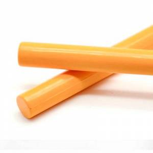 Cera para Lacrar - Barra Lacre Naranja para Pistola