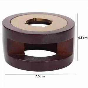 Complementos - Calentador redondo para lacres (LACRADOR)