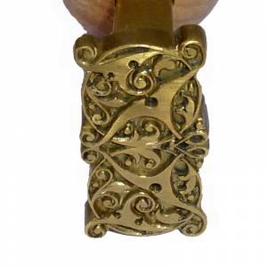Con NUESTRO diseño - Sello para cerámica y cuero 3.5 cms.